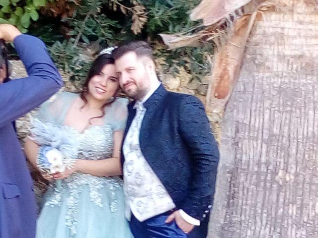 Il matrimonio di Michele e Martina a Sant'Elpidio a Mare, Fermo 4