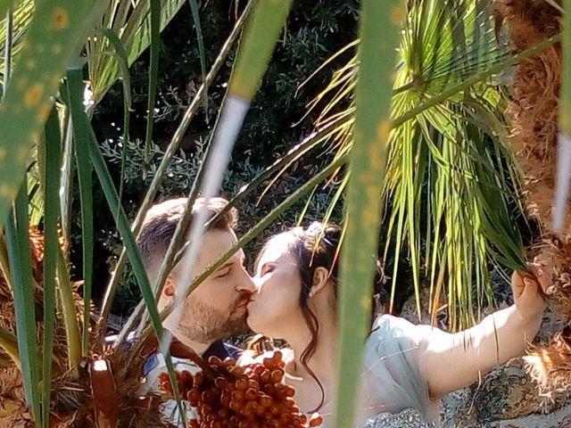 Il matrimonio di Michele e Martina a Sant'Elpidio a Mare, Fermo 5
