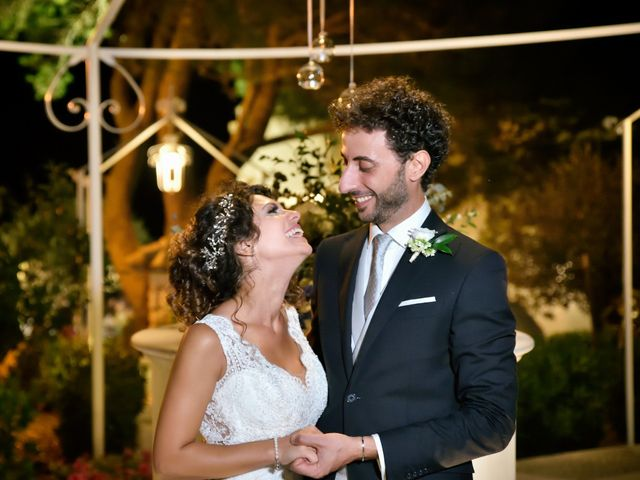 Le nozze di Ester e Luigi
