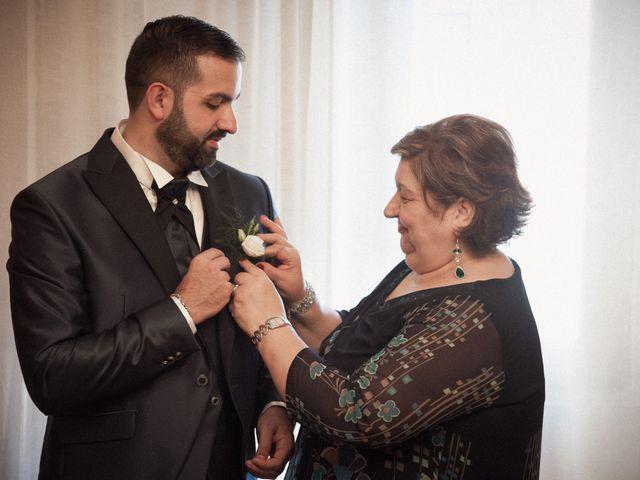 Il matrimonio di Gianluca e Carolina a Gallipoli, Lecce 8