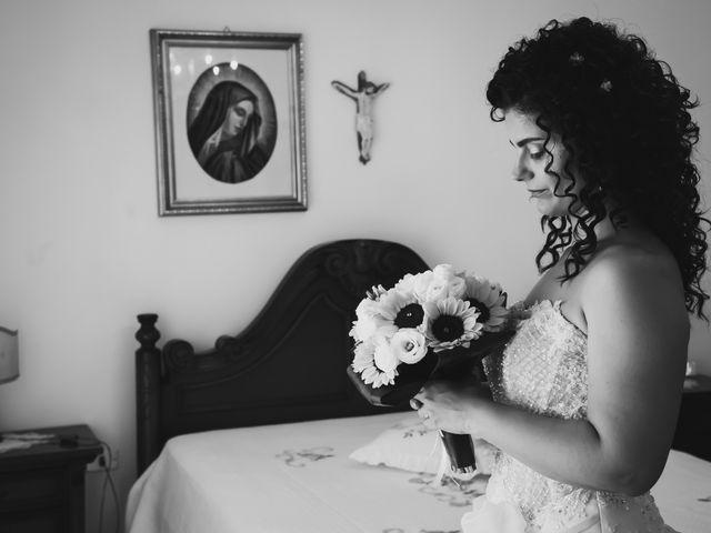 Il matrimonio di Gianluca e Carolina a Gallipoli, Lecce 18