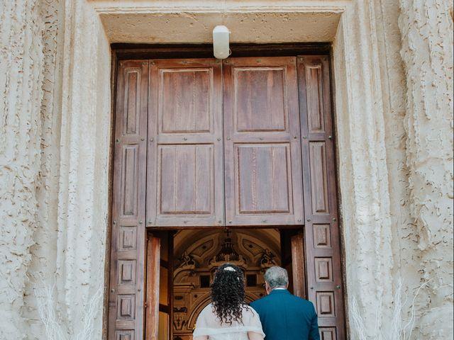 Il matrimonio di Gianluca e Carolina a Gallipoli, Lecce 23