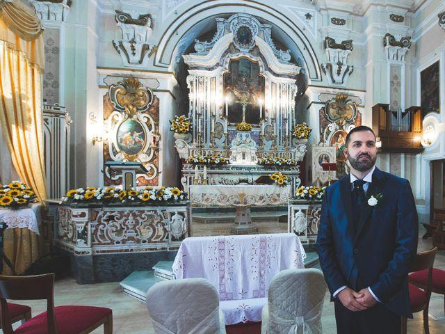 Il matrimonio di Gianluca e Carolina a Gallipoli, Lecce 24