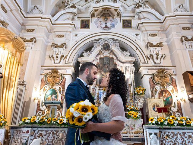 Il matrimonio di Gianluca e Carolina a Gallipoli, Lecce 26