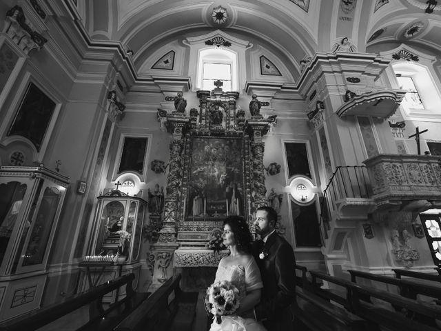 Il matrimonio di Gianluca e Carolina a Gallipoli, Lecce 29