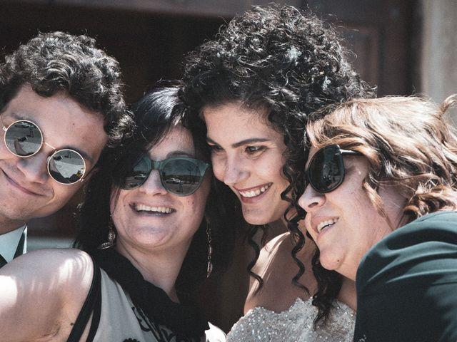 Il matrimonio di Gianluca e Carolina a Gallipoli, Lecce 30