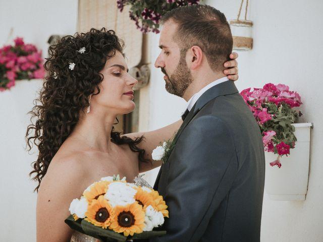 Il matrimonio di Gianluca e Carolina a Gallipoli, Lecce 34