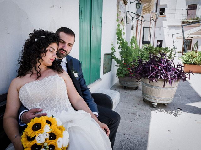 Il matrimonio di Gianluca e Carolina a Gallipoli, Lecce 42