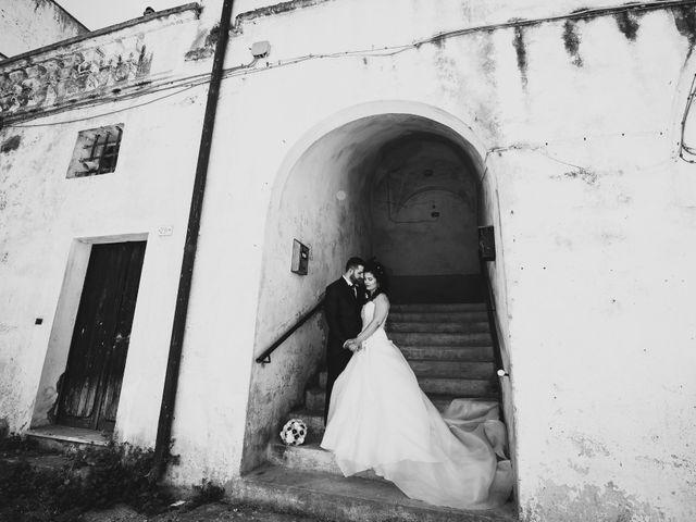 Il matrimonio di Gianluca e Carolina a Gallipoli, Lecce 44