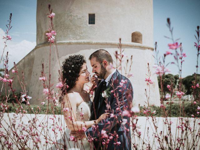 Il matrimonio di Gianluca e Carolina a Gallipoli, Lecce 49