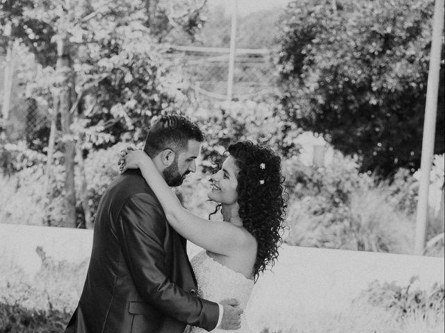 Il matrimonio di Gianluca e Carolina a Gallipoli, Lecce 50