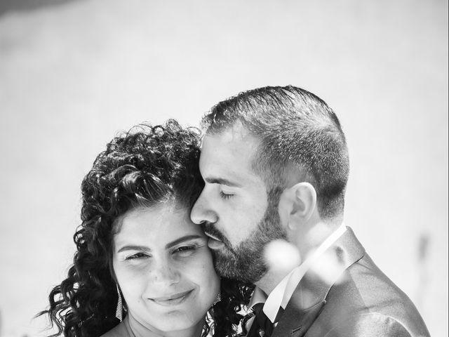 Il matrimonio di Gianluca e Carolina a Gallipoli, Lecce 52