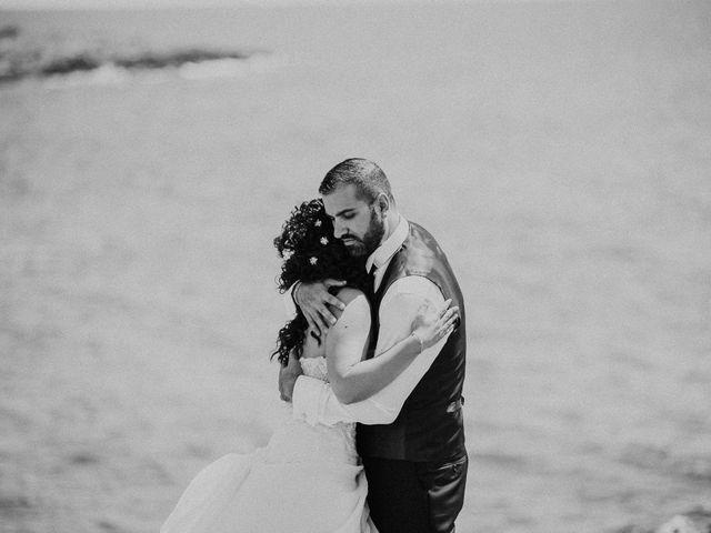 Il matrimonio di Gianluca e Carolina a Gallipoli, Lecce 59