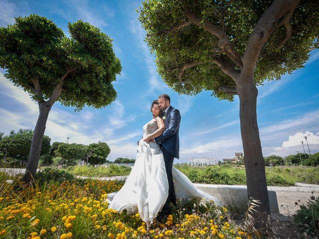 Il matrimonio di Gianluca e Carolina a Gallipoli, Lecce 60