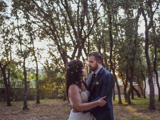 Il matrimonio di Gianluca e Carolina a Gallipoli, Lecce 68