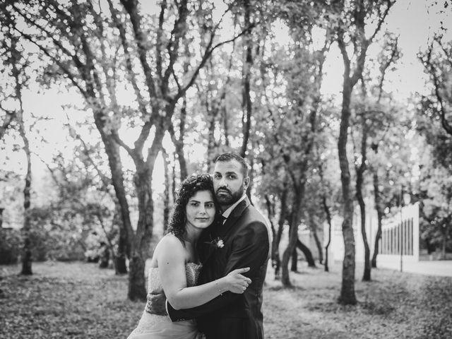 Il matrimonio di Gianluca e Carolina a Gallipoli, Lecce 69