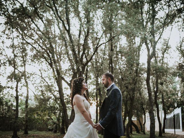 Il matrimonio di Gianluca e Carolina a Gallipoli, Lecce 70
