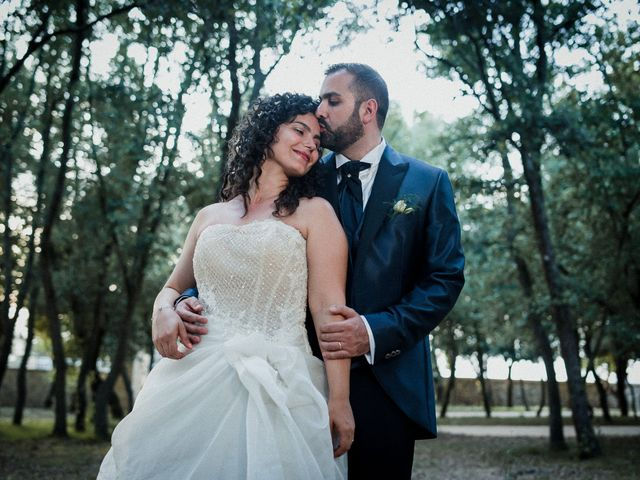 Il matrimonio di Gianluca e Carolina a Gallipoli, Lecce 71