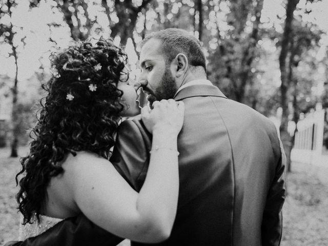 Il matrimonio di Gianluca e Carolina a Gallipoli, Lecce 72