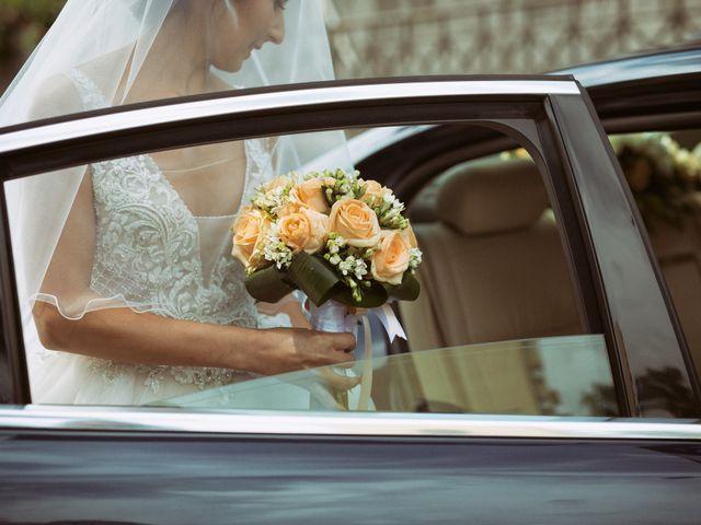 Il matrimonio di Francesco e Federica a Riposto, Catania 8