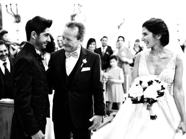 Il matrimonio di Francesco e Federica a Riposto, Catania 11