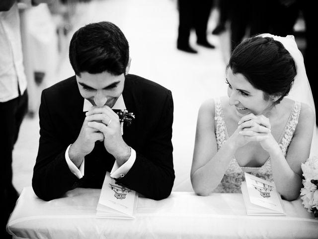 Il matrimonio di Francesco e Federica a Riposto, Catania 12