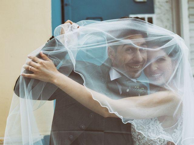 Il matrimonio di Francesco e Federica a Riposto, Catania 14