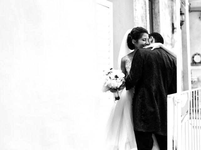 Il matrimonio di Francesco e Federica a Riposto, Catania 15