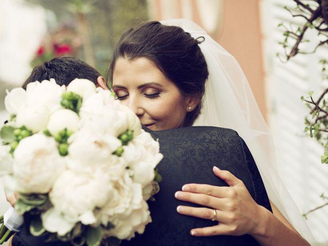 Il matrimonio di Francesco e Federica a Riposto, Catania 1