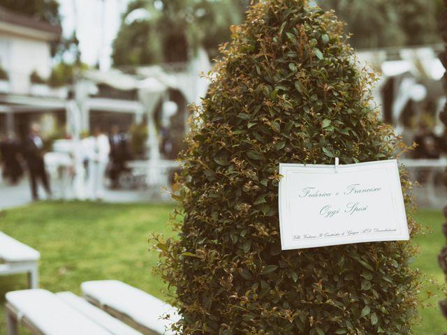 Il matrimonio di Francesco e Federica a Riposto, Catania 17