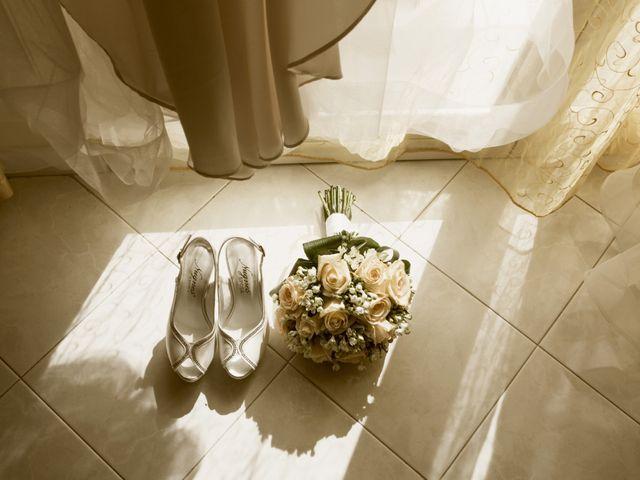 Il matrimonio di Francesco e Federica a Riposto, Catania 20