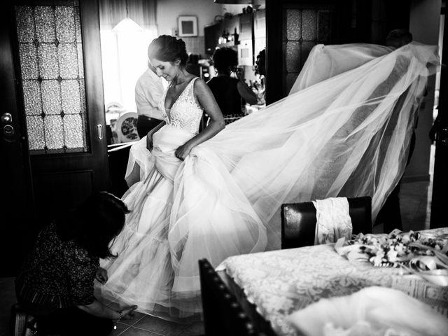 Il matrimonio di Francesco e Federica a Riposto, Catania 23