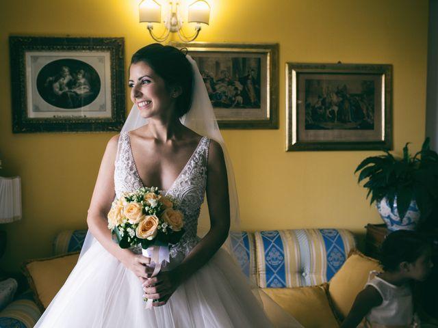 Il matrimonio di Francesco e Federica a Riposto, Catania 25