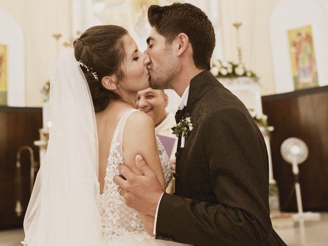 Il matrimonio di Francesco e Federica a Riposto, Catania 26