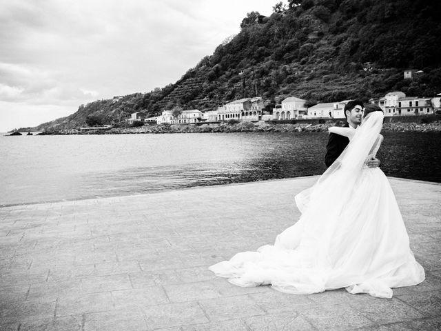 Il matrimonio di Francesco e Federica a Riposto, Catania 30