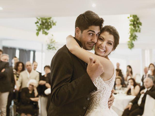 Il matrimonio di Francesco e Federica a Riposto, Catania 33