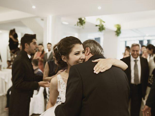 Il matrimonio di Francesco e Federica a Riposto, Catania 35