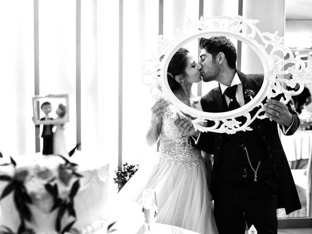 Il matrimonio di Francesco e Federica a Riposto, Catania 37