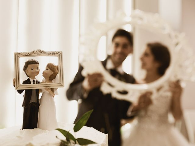 Il matrimonio di Francesco e Federica a Riposto, Catania 38