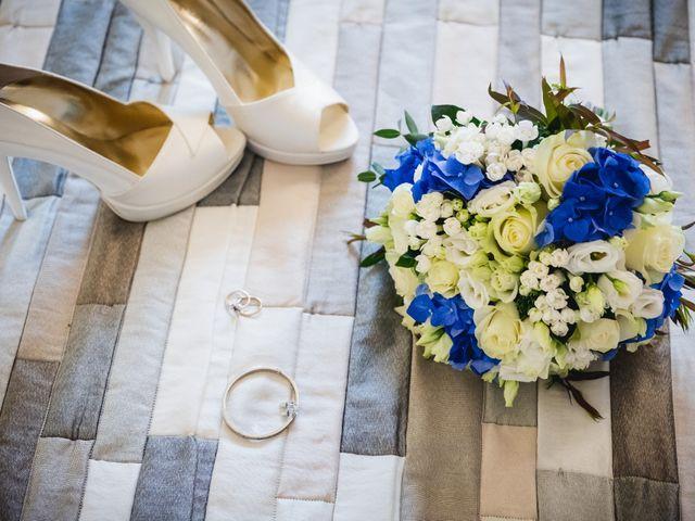 Il matrimonio di Samuele e Giulia a Trebaseleghe, Padova 9