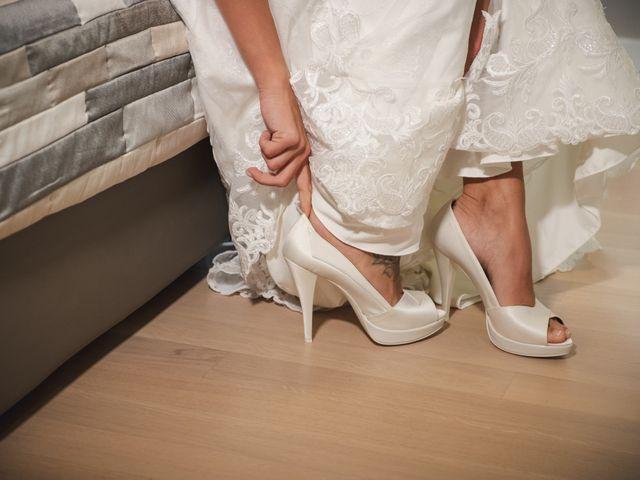 Il matrimonio di Samuele e Giulia a Trebaseleghe, Padova 13