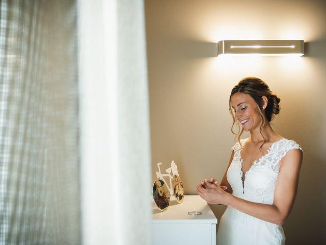 Il matrimonio di Samuele e Giulia a Trebaseleghe, Padova 15