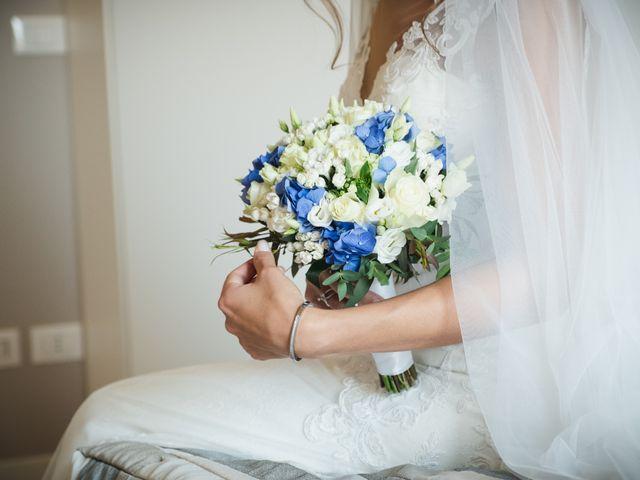 Il matrimonio di Samuele e Giulia a Trebaseleghe, Padova 19