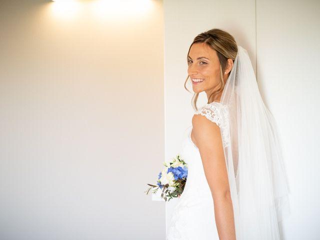 Il matrimonio di Samuele e Giulia a Trebaseleghe, Padova 20