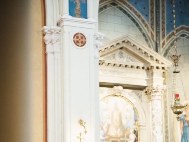 Il matrimonio di Samuele e Giulia a Trebaseleghe, Padova 38