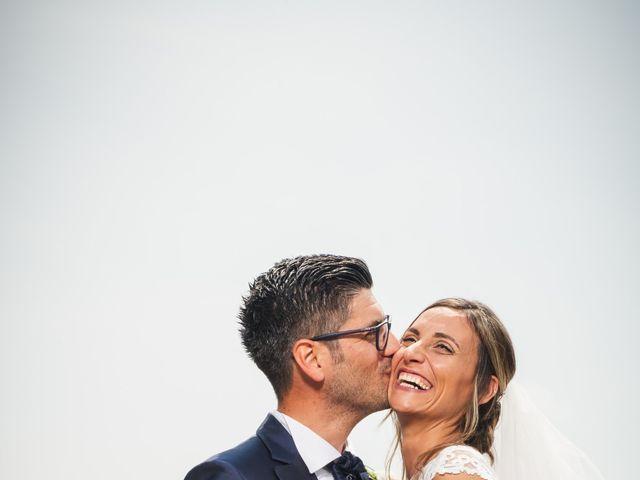 Il matrimonio di Samuele e Giulia a Trebaseleghe, Padova 48