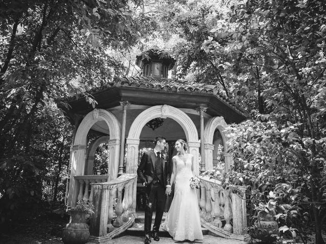 Il matrimonio di Samuele e Giulia a Trebaseleghe, Padova 51