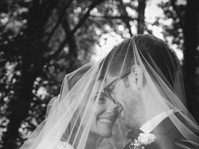 Il matrimonio di Samuele e Giulia a Trebaseleghe, Padova 55