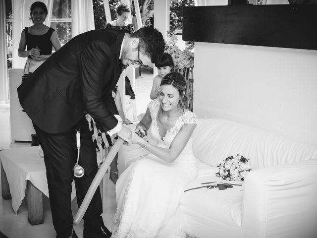 Il matrimonio di Samuele e Giulia a Trebaseleghe, Padova 59