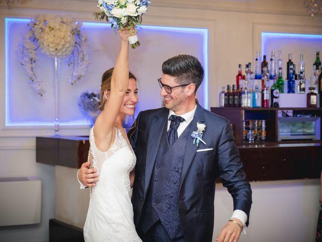 Il matrimonio di Samuele e Giulia a Trebaseleghe, Padova 60